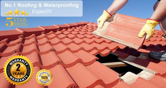 Waterproofing Cape Town Roof Repairs Parow Western Cape
